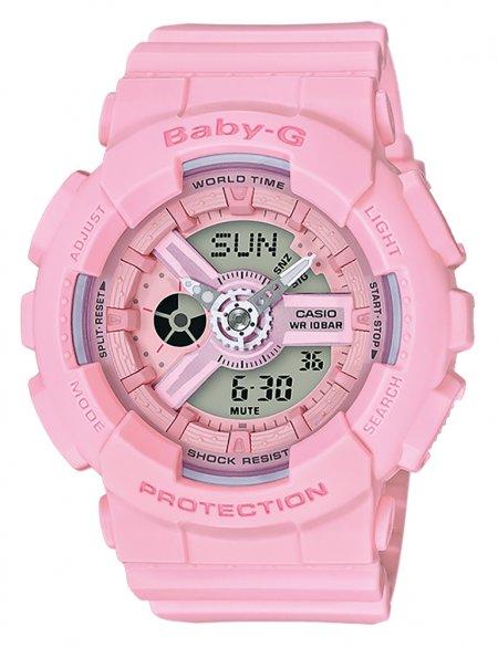 Zegarek Casio Baby-G BA-110-4A1ER - duże 1