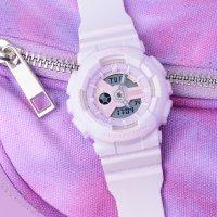 Zegarek damski Casio baby-g BA-110-4A2ER - duże 2