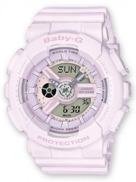 Zegarek Casio BA-110-4A2ER - duże 1