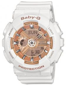zegarek damski Casio Baby-G BA-110-7A1ER