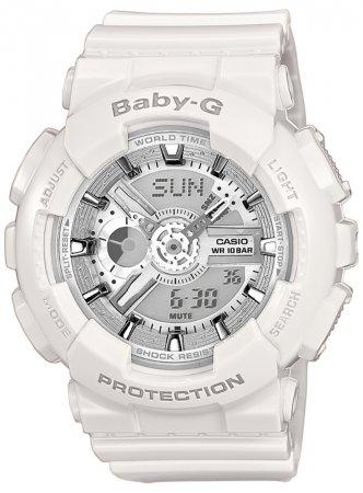 Zegarek Casio BA-110-7A3ER - duże 1