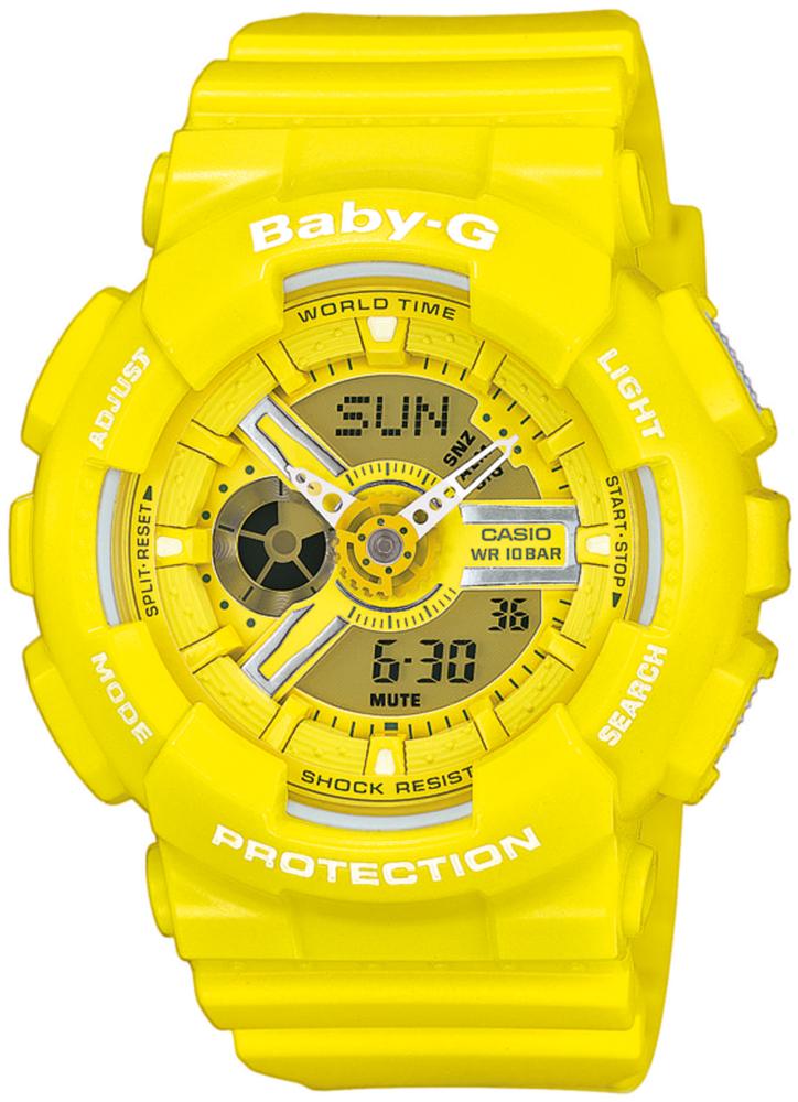 Baby-G BA-110BC-9AER Baby-G