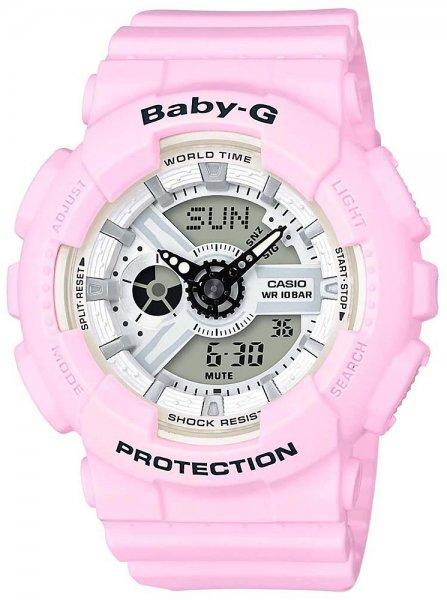 Baby-G BA-110BE-4ADR Baby-G