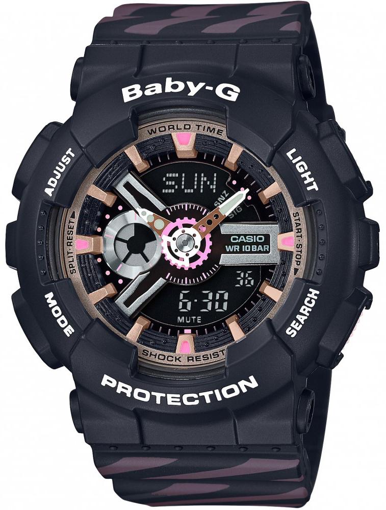 Baby-G BA-110CH-1AER Baby-G