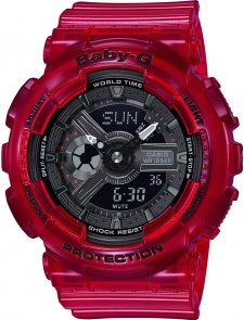 zegarek TANDEM SERIES Casio BA-110CR-4AER