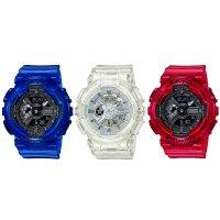 Zegarek damski Casio Baby-G baby-g BA-110CR-4AER - duże 4