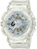 Zegarek damski Casio baby-g BA-110CR-7AER - duże 1