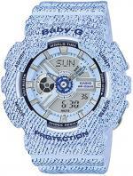 zegarek Denim Series Casio BA-110DC-2A3ER