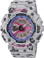 zegarek BA-110FL-8Adamski Casio BA-110FL-8AER