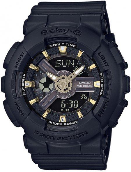 BA-110GA-1AER - zegarek damski - duże 3