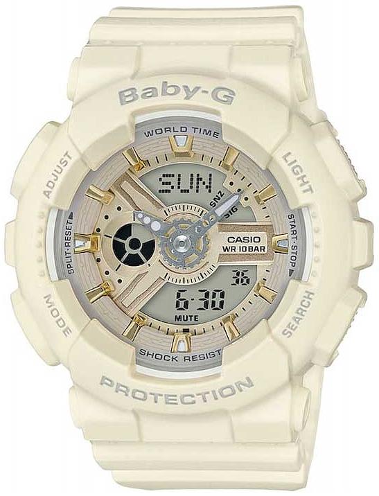 Baby-G BA-110GA-7A2ER Baby-G