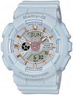 zegarek  Casio BA-110GA-8AER
