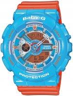 Zegarek damski Casio baby-g BA-110NC-2AER - duże 1
