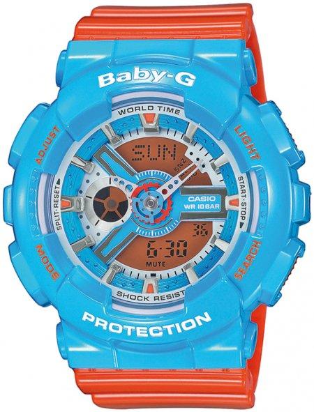 BA-110NC-2AER - zegarek damski - duże 3