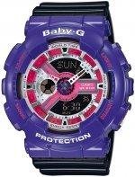 zegarek  Casio BA-110NC-6AER