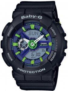 zegarek  Casio BA-110PP-1AER