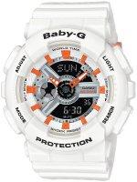 zegarek  Casio BA-110PP-7A2ER