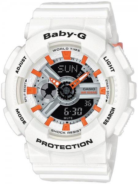 Baby-G BA-110PP-7A2ER Baby-G