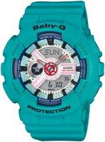 zegarek  Casio BA-110SN-3AER