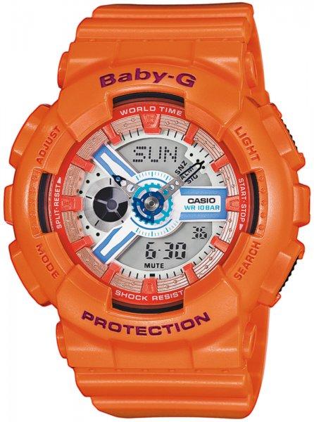 Zegarek Casio BA-110SN-4AER - duże 1