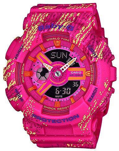 BA-110TX-4AER - zegarek damski - duże 3