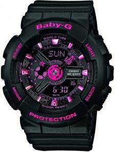 zegarek damski Casio Baby-G BA-111-1AER