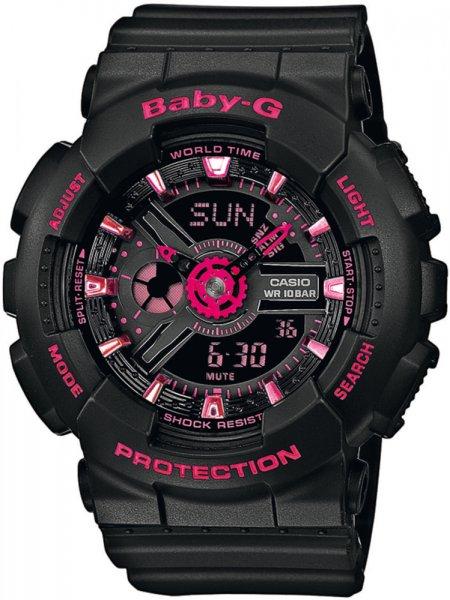BA-111-1AER - zegarek damski - duże 3