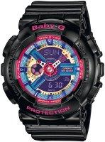 zegarek damski Casio BA-112-1A