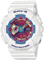 zegarek damski Casio BA-112-7A