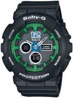 Zegarek damski Casio Baby-G baby-g BA-120-1BER - duże 1
