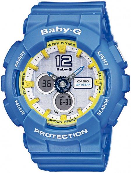 Casio BA-120-2BER Baby-G