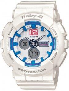 zegarek damski Casio Baby-G BA-120-7BER