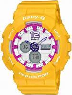 zegarek  Casio BA-120-9BER