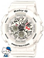 zegarek Hello Kitty Casio BA-120KT-7AER