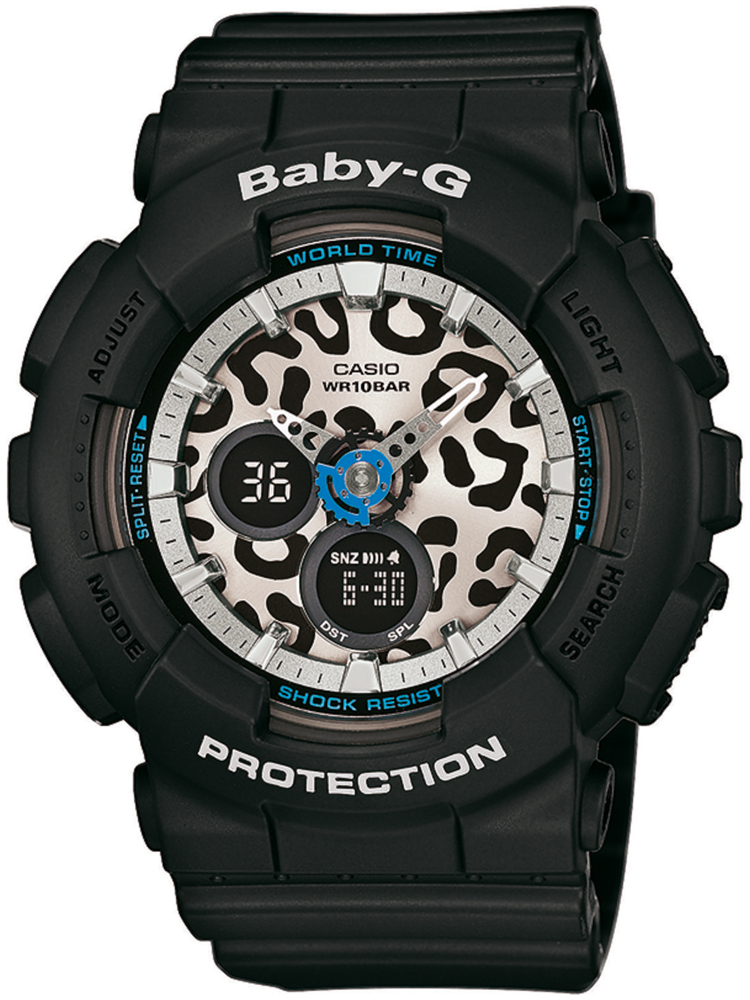 Baby-G BA-120LP-1AER Baby-G