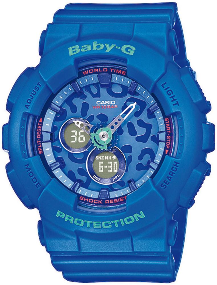 Baby-G BA-120LP-2AER Baby-G