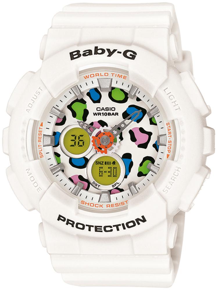 Baby-G BA-120LP-7A1ER Baby-G