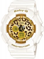 Zegarek damski Casio Baby-G baby-g BA-120LP-7A2ER - duże 1