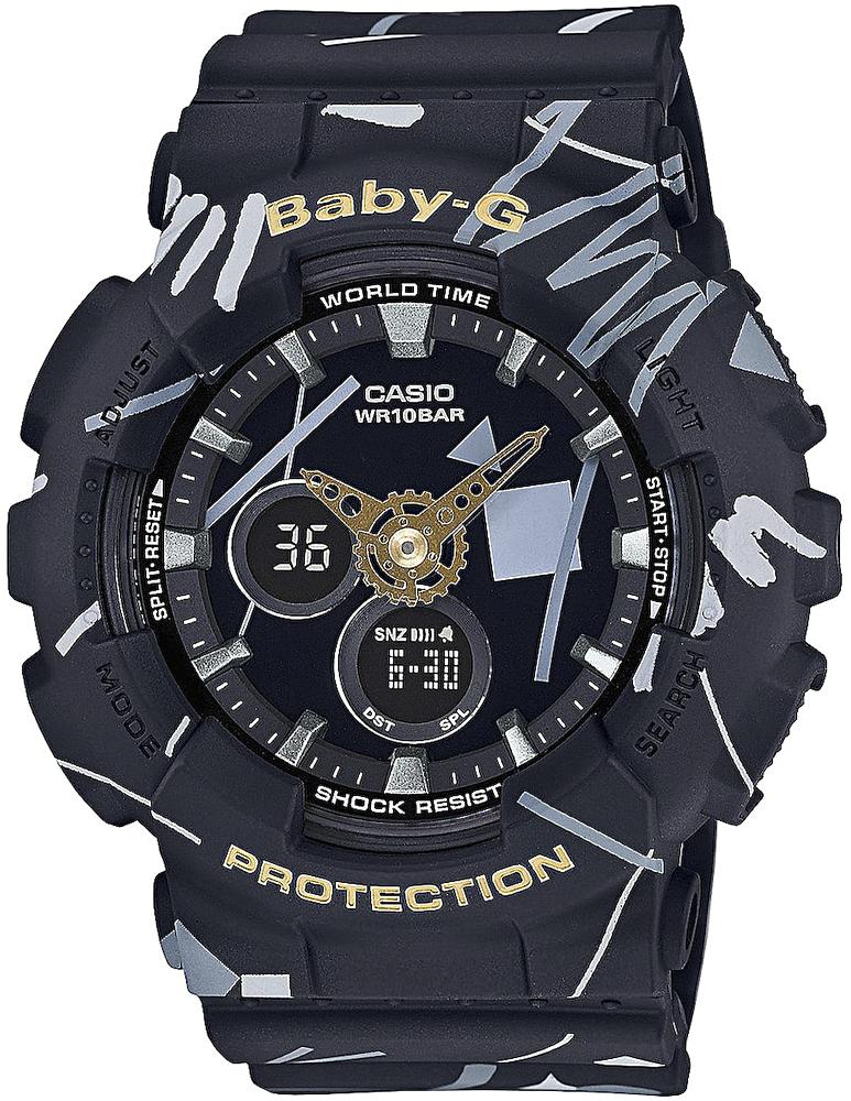 BA-120SC-1AER - zegarek damski - duże 3