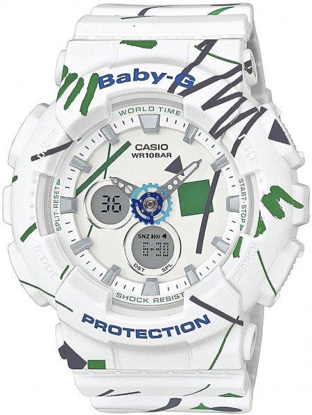 Casio BA-120SC-7AER Baby-G