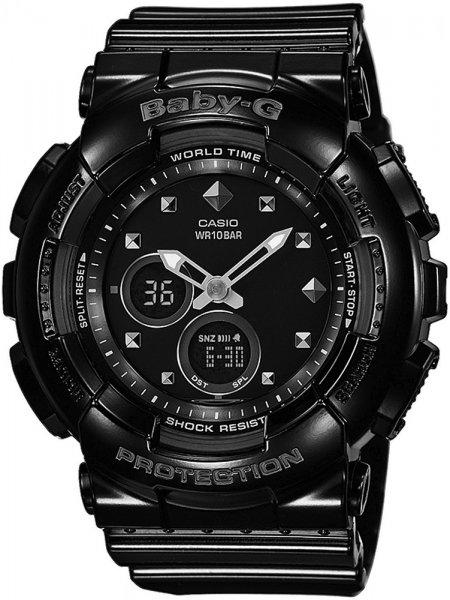Zegarek Casio Baby-G BA-125-1AER - duże 1