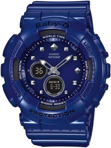 Zegarek damski Casio Baby-G baby-g BA-125-2AER - duże 3