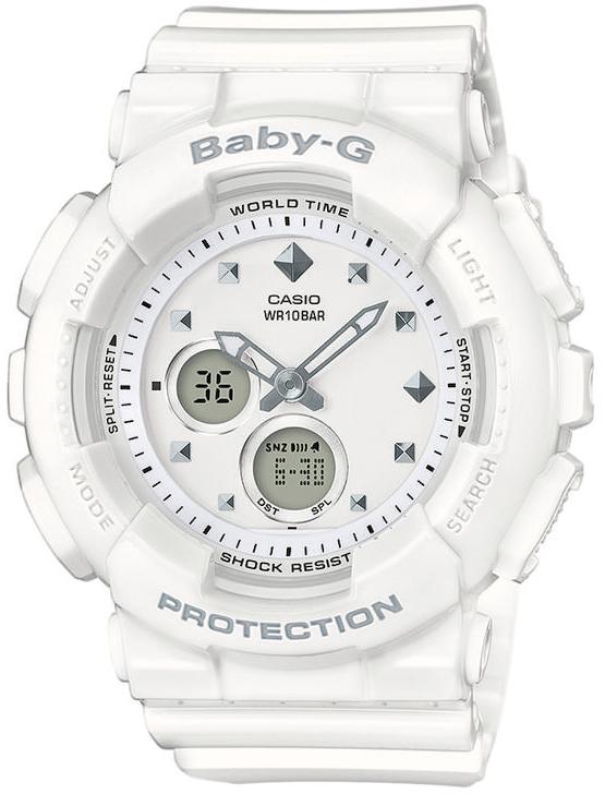 Baby-G BA-125-7AER Baby-G