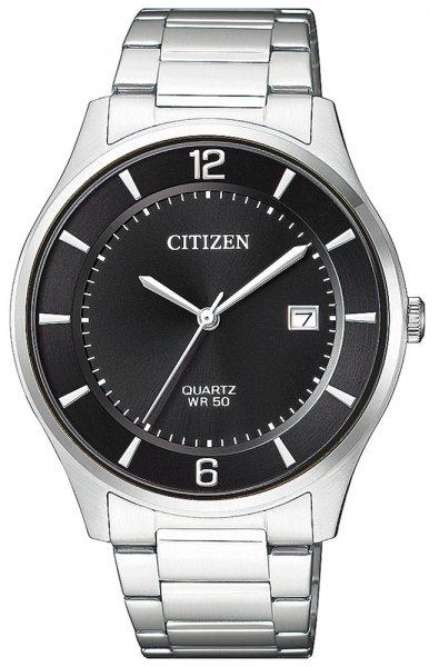 Zegarek Citizen BD0041-89E - duże 1