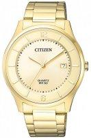 Zegarek męski Citizen elegance BD0043-83P - duże 1