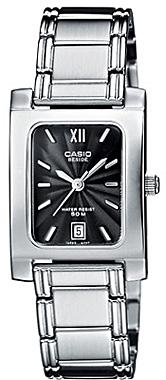 Zegarek Casio BEL-100D-1A - duże 1