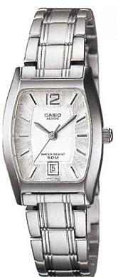 Zegarek Casio BEL-106D-7AVEF - duże 1