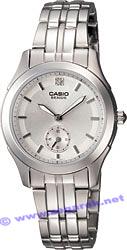 Zegarek damski Casio beside BEL-115D-7A - duże 1