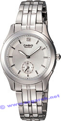 Zegarek Casio BEL-115D-7A - duże 1