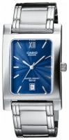 Zegarek męski Casio beside BEM-100D-2AVEF - duże 1